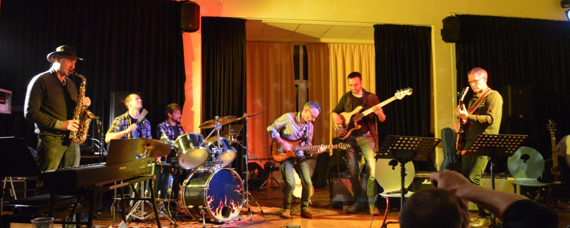 Ateliers de musique et concerts à Plougoumelen